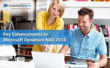 Enhancement to Microsoft Dynamics NAV