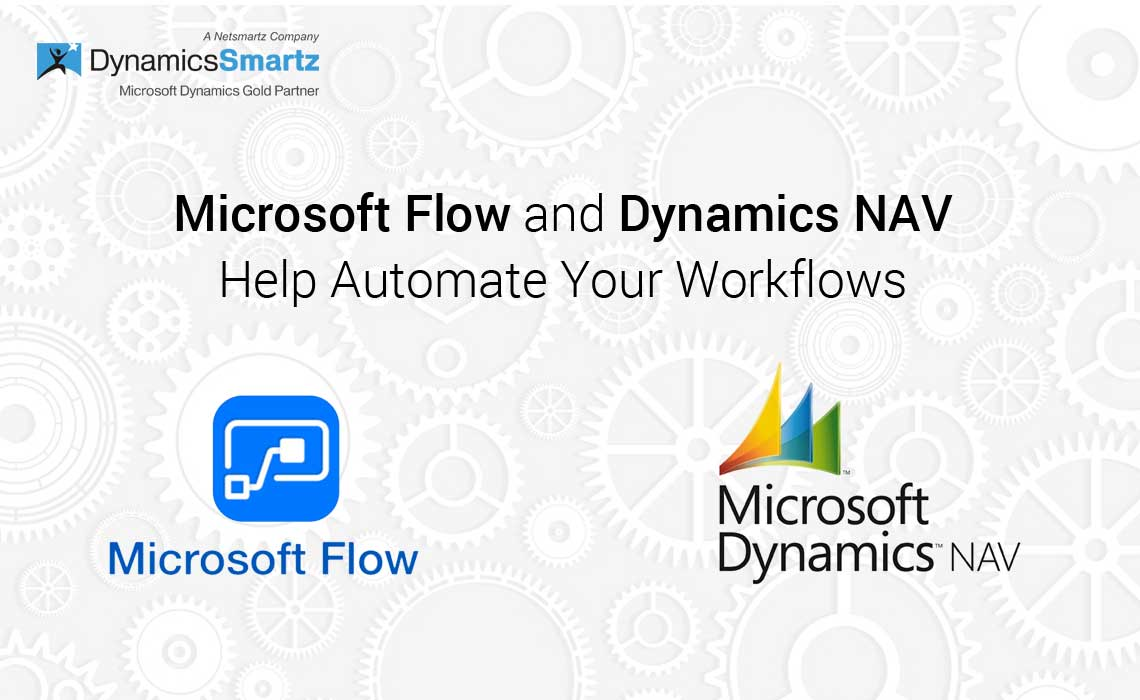 Microsoft Flow and Dynamics NAV