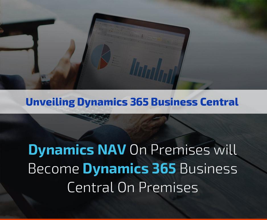 Dynamics NAV to Dynamics 365