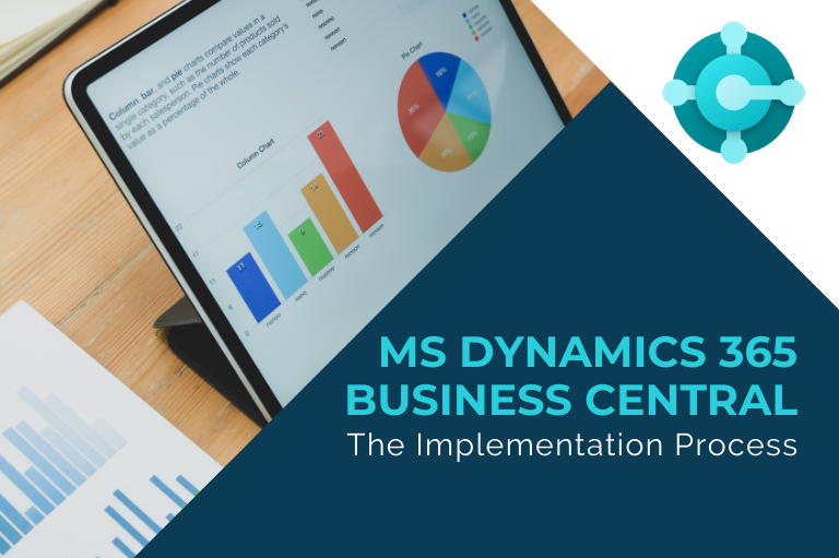 Dynamics 365 Business Central Implementation: Process