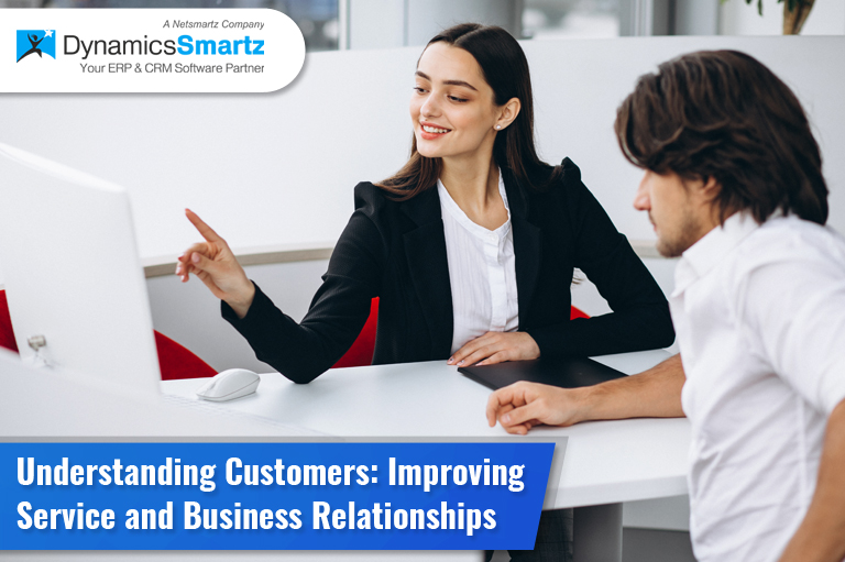 Improving Business Relationship