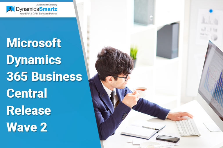 Microsoft Dynamics Business Central Wave 2