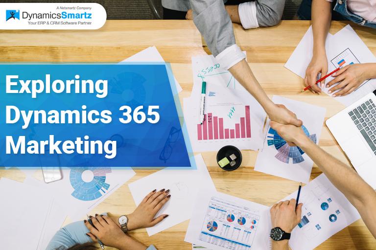 Explore Dynamics Marketing