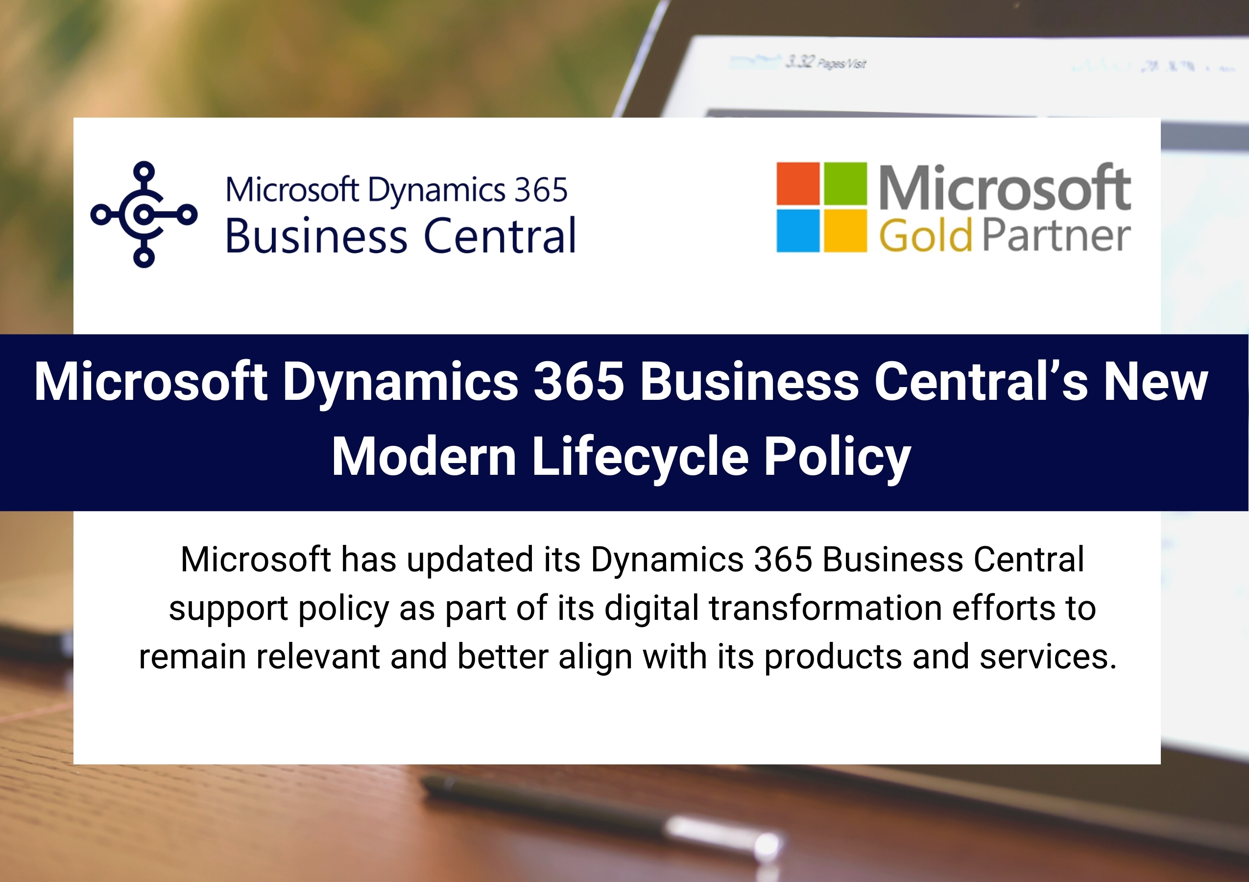 Business Central Lifecycle Policy