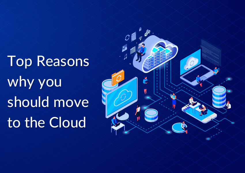 migrate to cloud