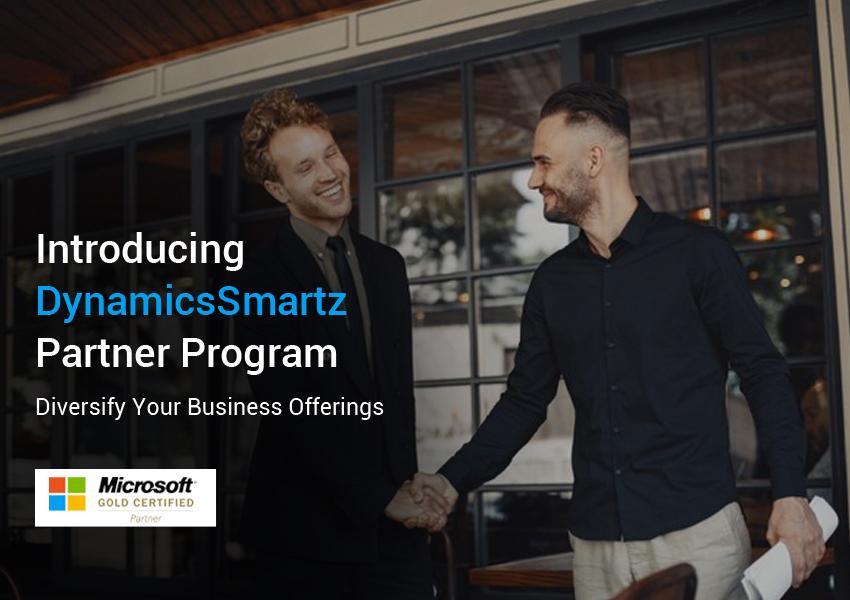 DynamicsSmartz Partner Program
